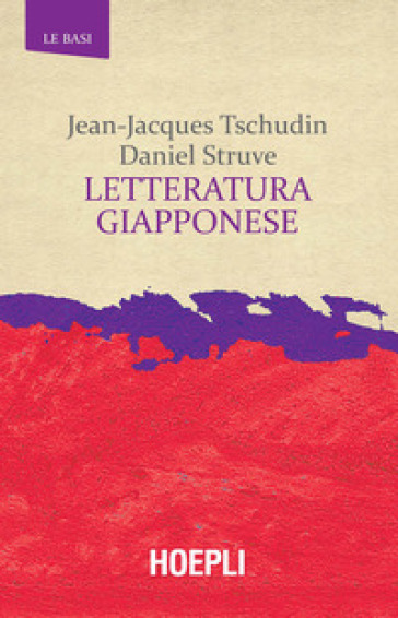 Letteratura giapponese - Jean-Jacques Tschudin |