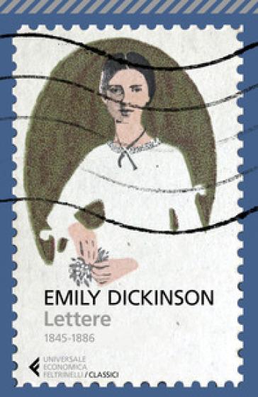 Lettere 1845-1886 - Emily Dickinson pdf epub