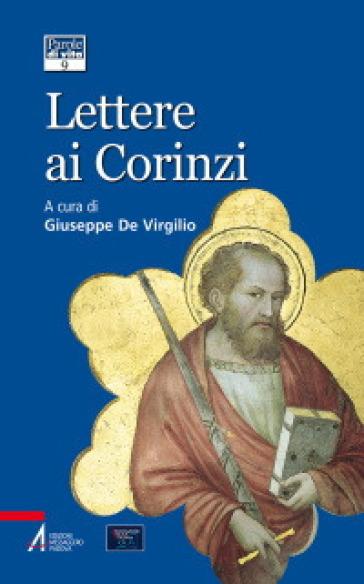 Lettere ai Corinzi - G. De Virgilio  