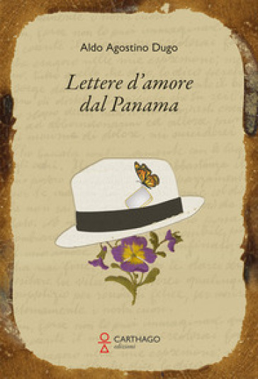 Lettere d'amore dal Panama - Aldo Agostino Dugo pdf epub
