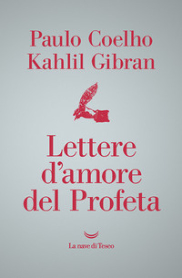 Lettere d'amore del profeta - Paulo Coelho   Ericsfund.org