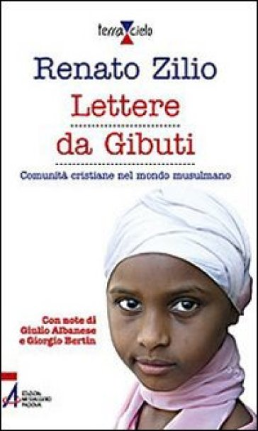 Lettere da Gibuti - Renato Zilio |
