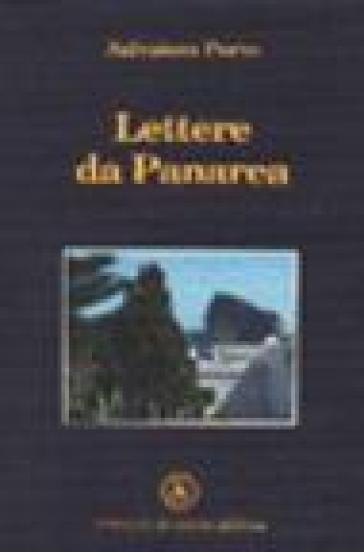 Lettere da Panarea - Salvatore Porto |