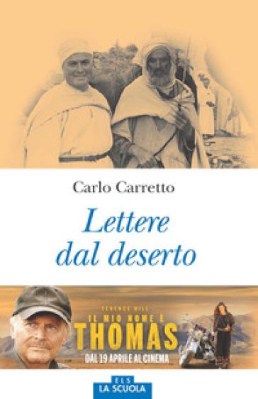 Lettere dal deserto - Carlo Carretto |