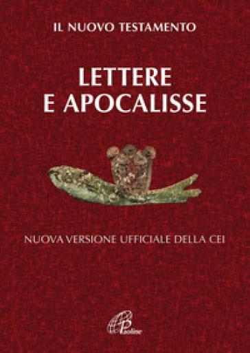 Lettere e Apocalisse - G. Vigini |