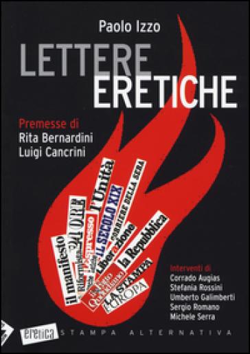 Lettere eretiche - Paolo Izzo |