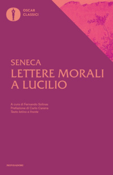 Lettere morali a Lucilio - Lucio Anneo Seneca | Ericsfund.org