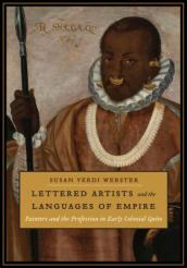 Lettered Artists and the Languages of Empire