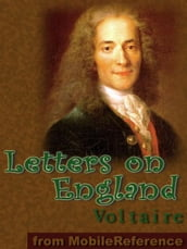 Letters On England (Mobi Classics)