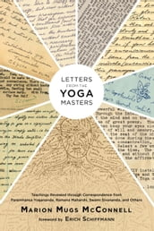 Letters from the Yoga Masters