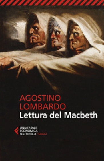 Lettura del Macbeth - Agostino Lombardo pdf epub