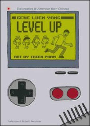 Level up - Gene Luen Yang |