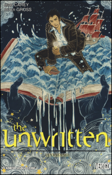 Leviatano. The unwritten. 4.