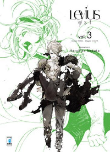 Levius/Est. 3. - Haruhisa Nakata | Thecosgala.com