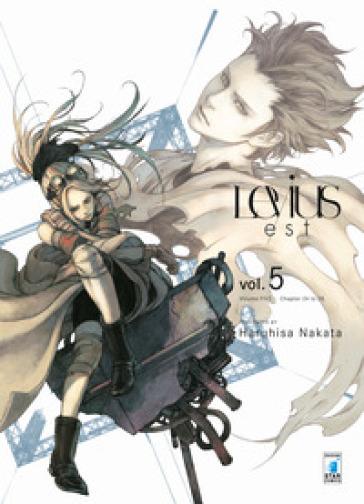 Levius/Est. 5.
