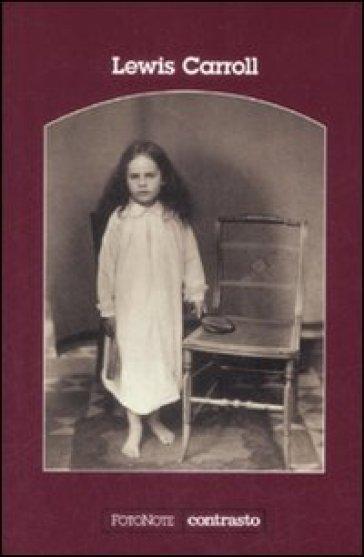 Lewis Carroll - R. Saraceno | Rochesterscifianimecon.com