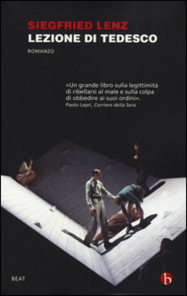 Lezione di tedesco - Siegfried Lenz | Jonathanterrington.com