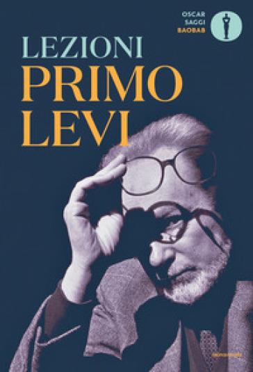 Lezioni Primo Levi - F. Levi | Thecosgala.com