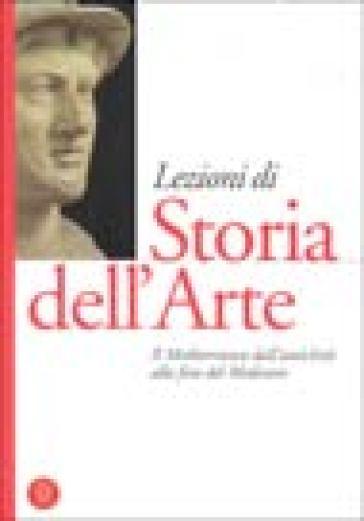 Lezioni di Storia dell'arte. 1.Il Mediterraneo dall'antichità alla fine del Medioevo - Natale |