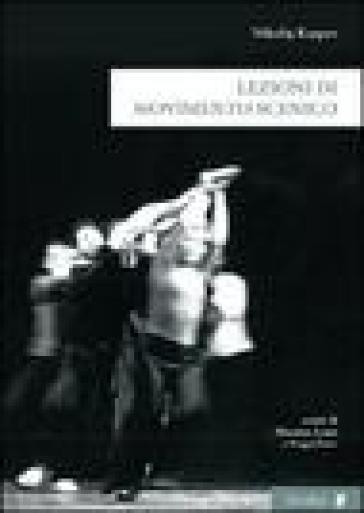 Lezioni di movimento scenico - Nikolaj Karpov |