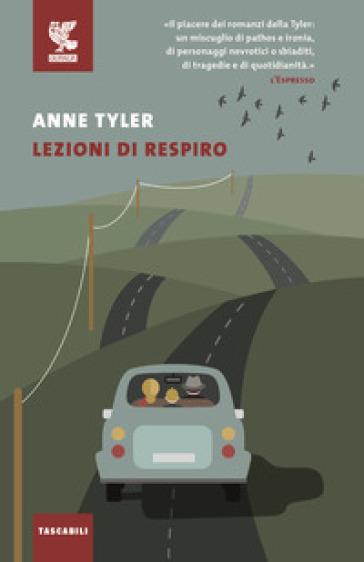 Lezioni di respiro - Anne Tyler |