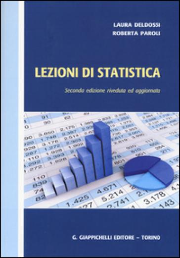 Lezioni di statistica - Laura Deldossi   Jonathanterrington.com