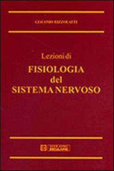 Lezioni di fisiologia del sistema nervoso