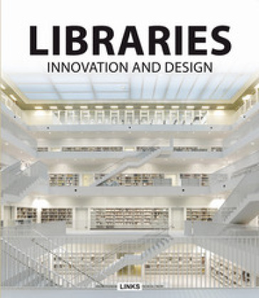 Libraries innovation & design