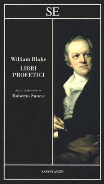 Libri profetici - William Blake | Kritjur.org