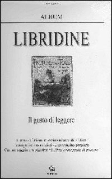 Libridine: album - F. Scipioni   Kritjur.org