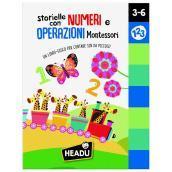 Libro-Gioco Storielle con Numeri e Operazioni