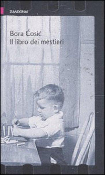 Libro dei misteri (Il) - Bora Cosic |