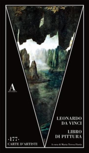 Libro di pittura - Leonardo Da Vinci |