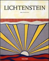 Lichtenstein. Ediz. illustrata