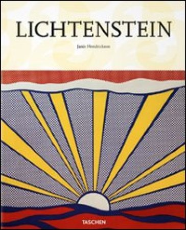 Lichtenstein. Ediz. illustrata - Janis Hendrickson | Ericsfund.org