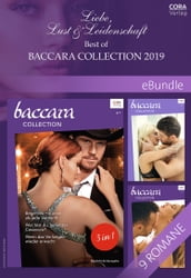 Liebe, Lust & Leidenschaft - Best of Baccara Collection 2019