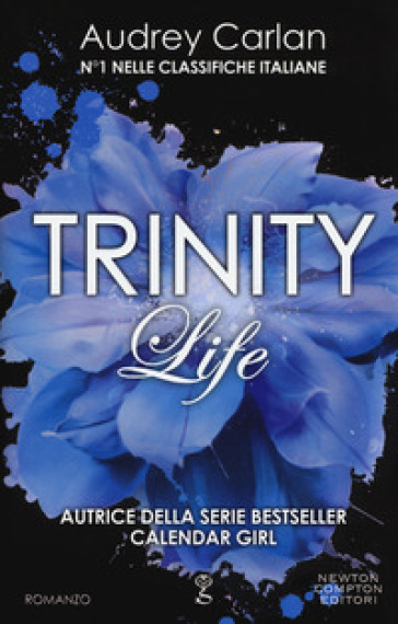 Life. Trinity - Audrey Carlan pdf epub