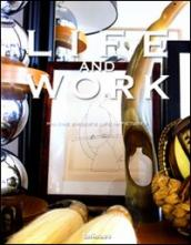Life and work. Malene Birger
