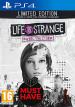 Life is Strange: Before the Storm Ltd Ed