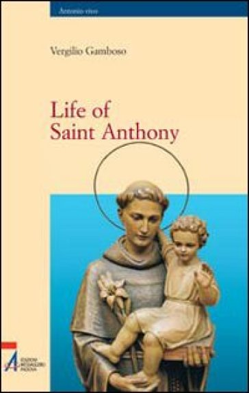 Life of St. Anthony