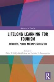 Lifelong Learning for Tourism