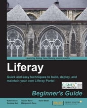 Liferay Beginners Guide
