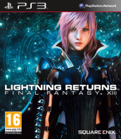 Lightning Returns Final Fantasy XIII