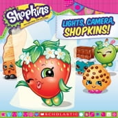 Lights, Camera, Shopkins! (Shopkins)