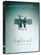 Lights out - Terrore nel buio (DVD)