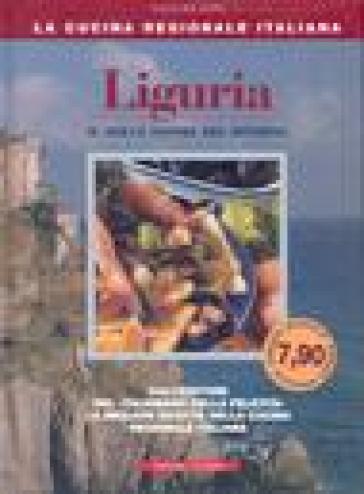 Liguria. Il dolce sapore del ritorno - Enrico Médail | Rochesterscifianimecon.com