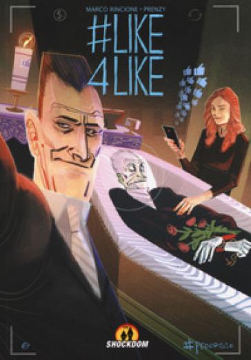 #Like4Like - Marco Rincione  