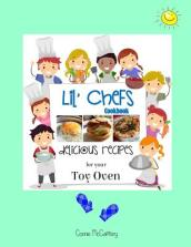 Lil Chefs Cookbook