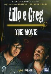 Lillo & Greg - The movie (DVD)