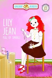 Lily Jean - Full of Sparkle